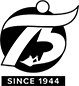 Gainwell 75 years logo