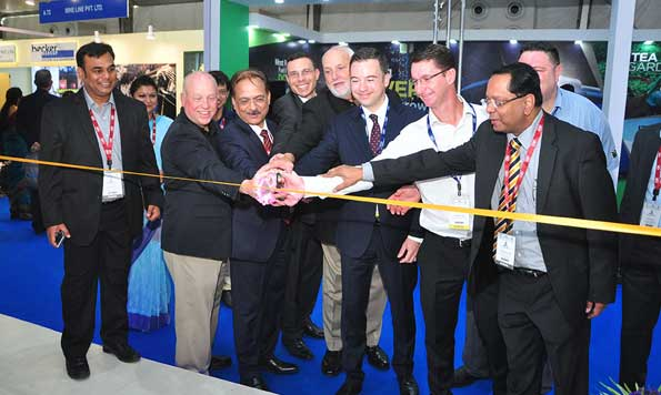 14th International Mining and Machinery Exhibition (IMME)