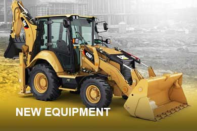 Cat Finance Equipment