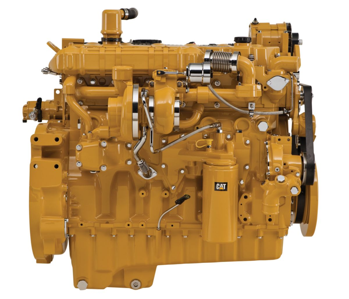 CAT Engine C9.3 ACERT