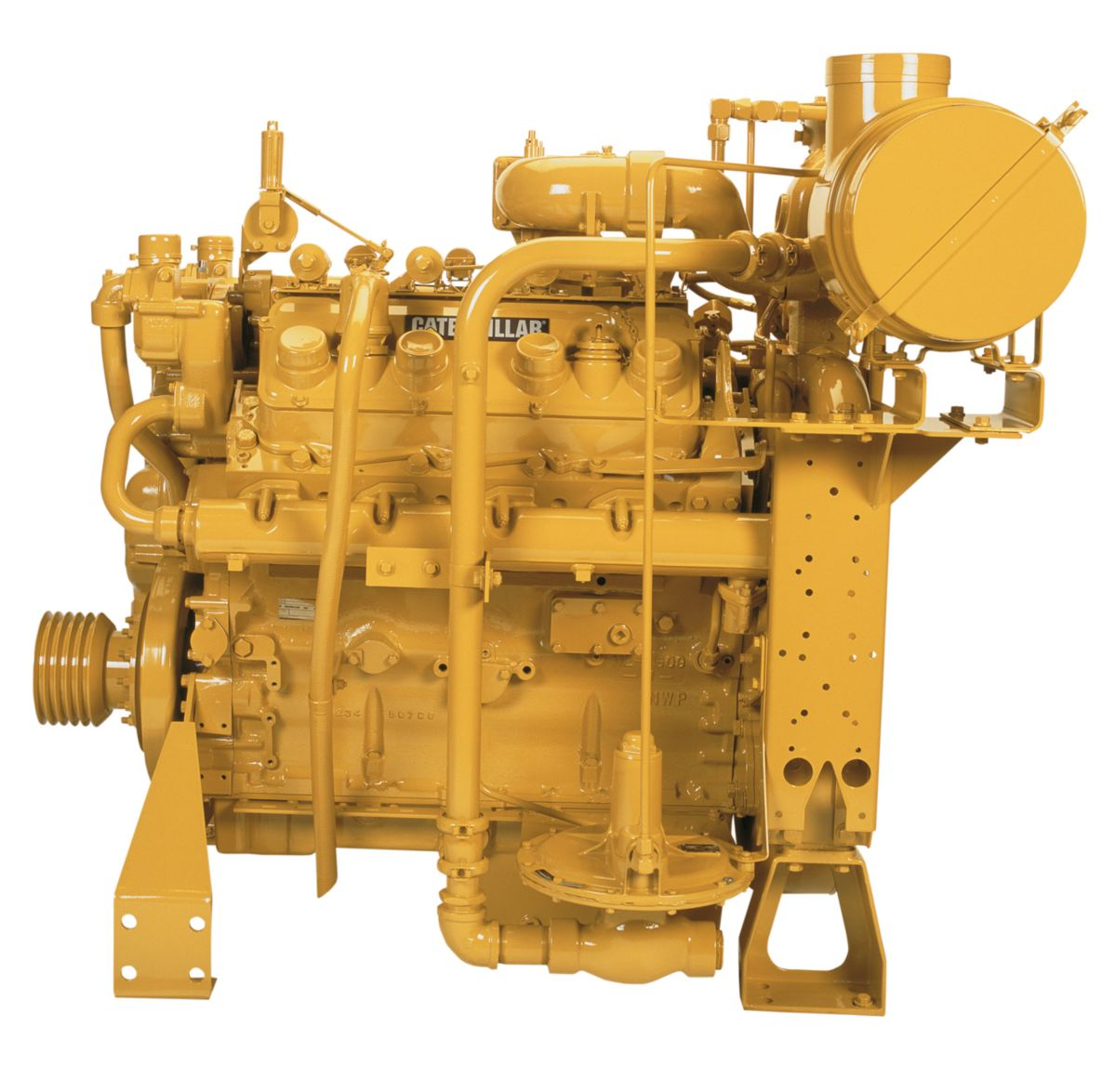 CAT Gas Compression Engine G3408
