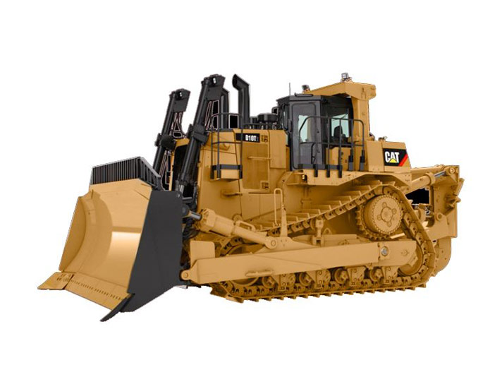 CAT Track Type Tractor D10T2
