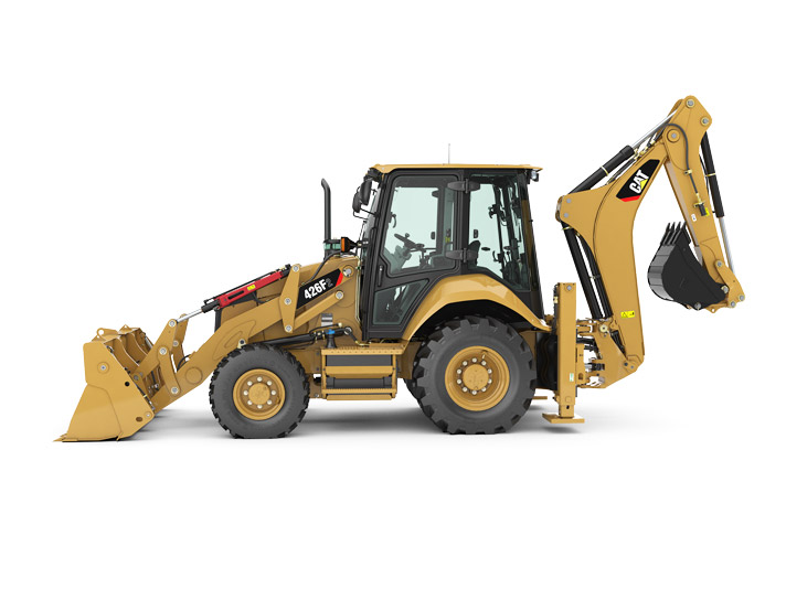 Best Backhoe Loader